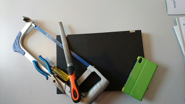 Rene varer til rene rum med CleanBox