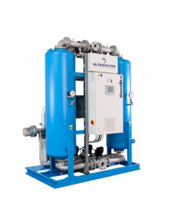 Heat Regenerated Dryer