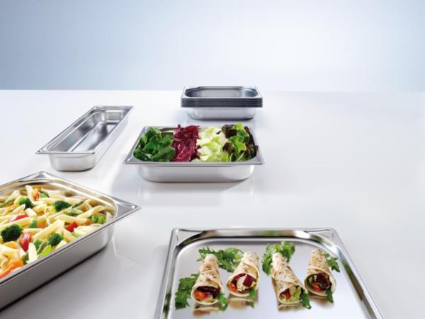 BLANCO kantiner i gastronorm størrelser