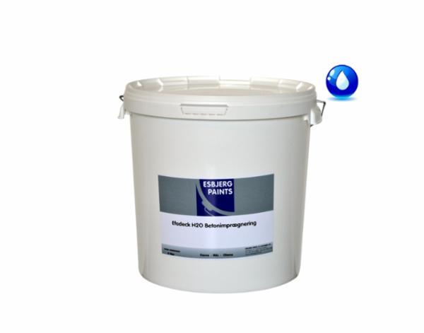 Efadeck H2O Betonimprægnering