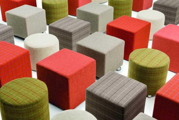 Stools - By Four Design