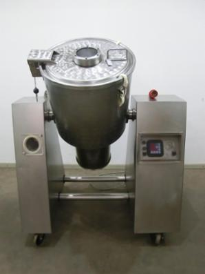Tumbler Röschermatic MM 100
