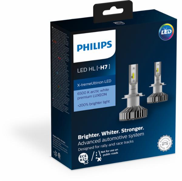 Philips LED-retrofit lyskilder