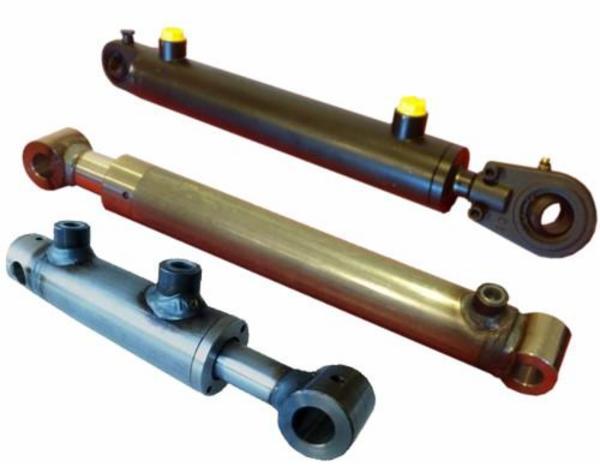 Hydraulik cylindre til alle formål.