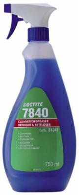 Rengøringsmiddel 7840 750 ml