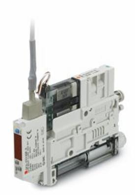 ZK2 En alt i en støjsvag og energibesparende løsning fra SMC