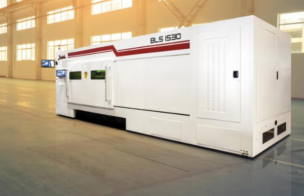 Baykal fiberlaser type BLS-C 1500x3000