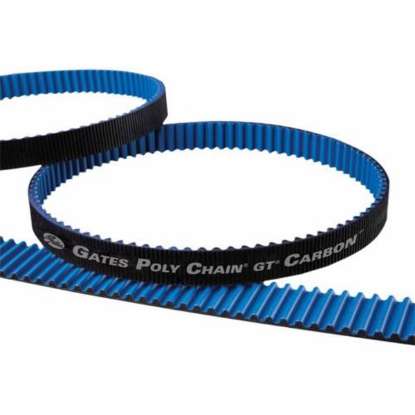 Gates Poly Chain® GT Carbon™ tandremme
