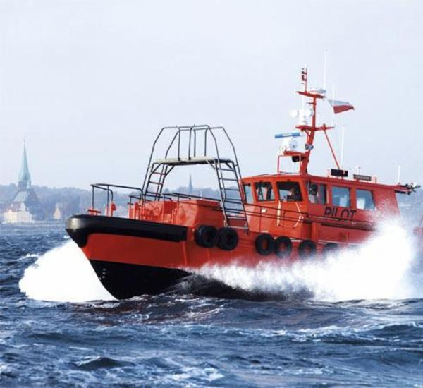 Nordhavn – stor erfaring fra den maritime sektor