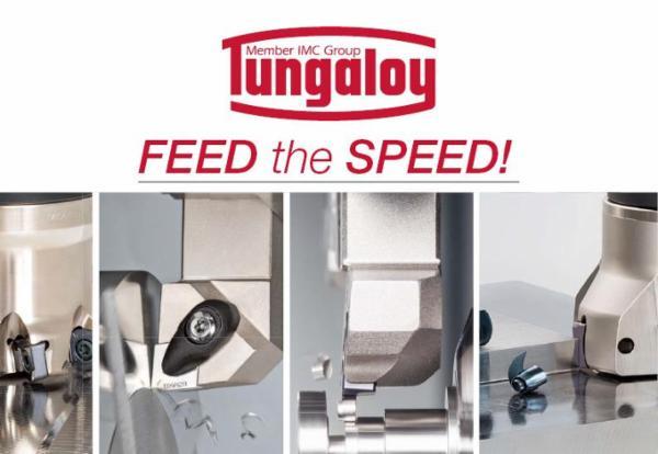 Tungaloy kampagne slutter fredag.