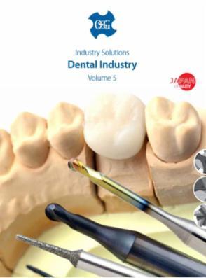 OSG fræsere til dentalfræsning