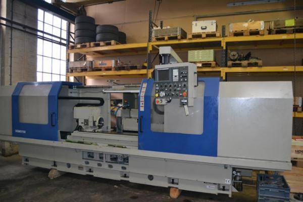 Okamoto OGM-3150 PEXB  -  CNC Sliber