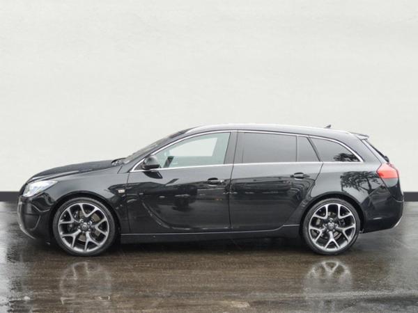 Opel Insignia 2,8 OPC aut. 4x4 5d