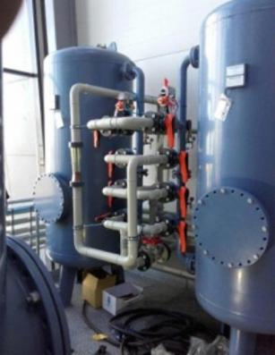 Komplette rørsystemer i PP - PE - PVC - PVDF fra Scancomposit ApS