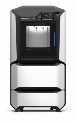 Stratasys F170 – 3D-printeren til funktionelle prototyper