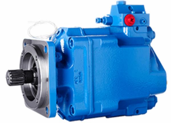 HydroLeDuc Variabel pumpe i 120 liter's størrelsen