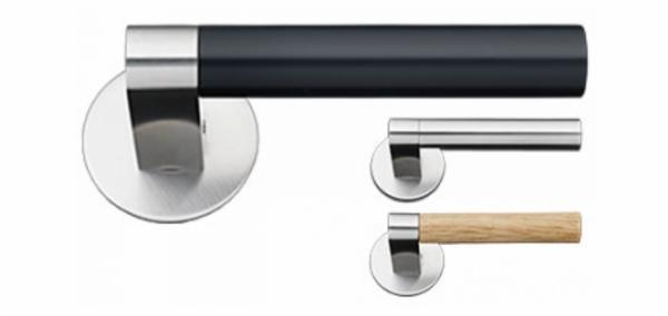 Randi-Line® Grata, etdørgreb fra Friis & Moltke Design.