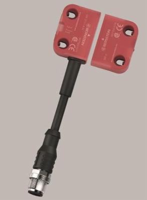 Sensor med diagnostisk system - til SMART produktion