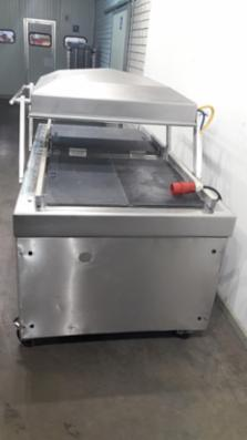 Vakuumpakningsmaskine Henkovac E 503
