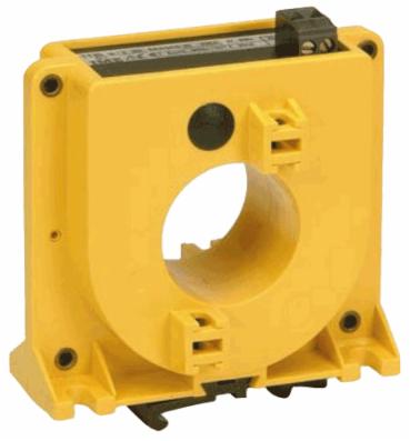 TT35 strømtransformer med analog output
