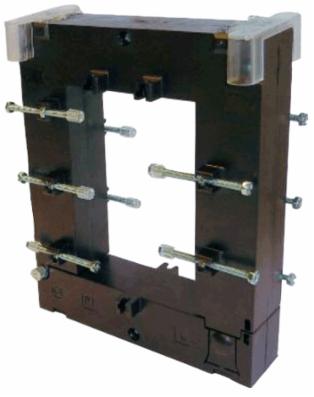 TRA812 split-core strømtransformer