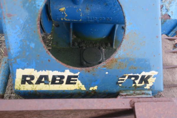 Radsåmaskine RABE WERK PKE 300
