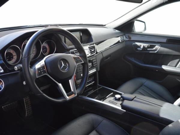 Mercedes E350 BlueTEC st. car aut.