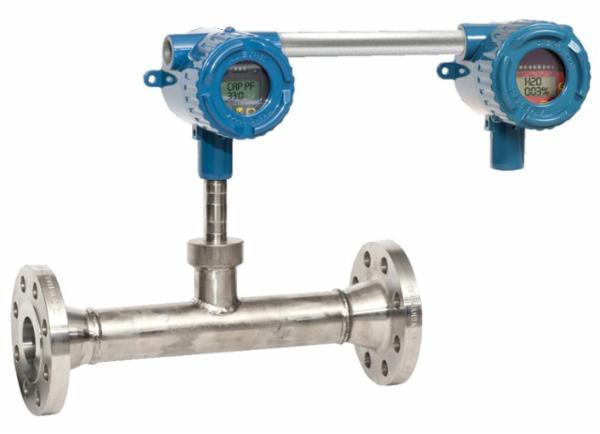 Water Cut meter IV præcis måling af vandindhold i olier