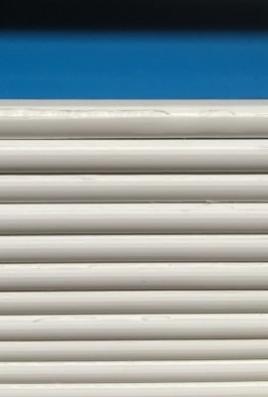 Extruderede opskummede PVC plader i hvid sælges