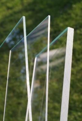 Klare Extruderede hårde PVC plader sælges