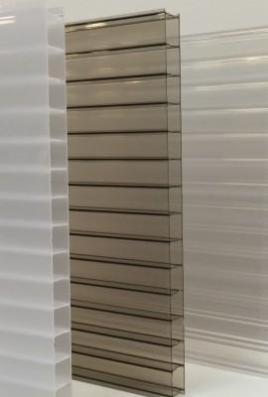 Termoplader 10 mm. sælges
