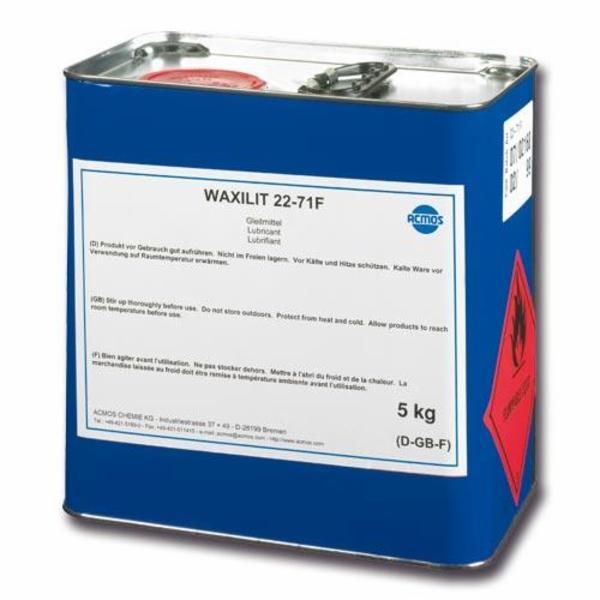 Den originale Waxilit glidemiddel til din høvl