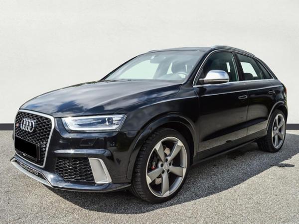 Audi RS Q3 2,5 TFSi quattro S-tr. 5d