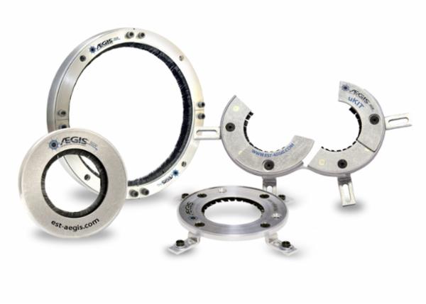 Lejestrømme skader dine elmotorers lejer - Synflex A/S har løsningen.