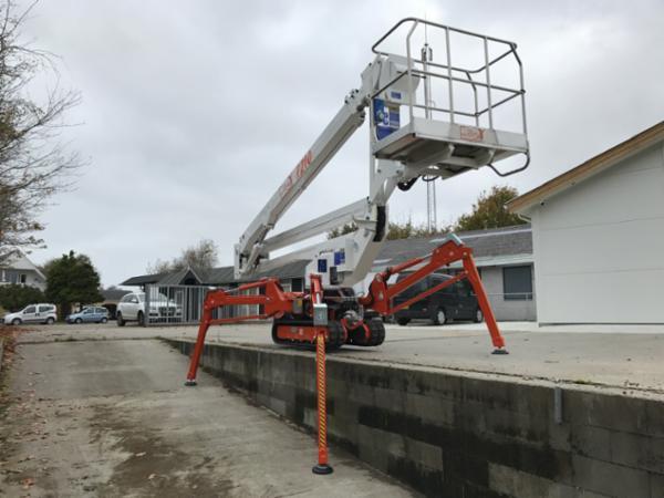 Easy Lift R210