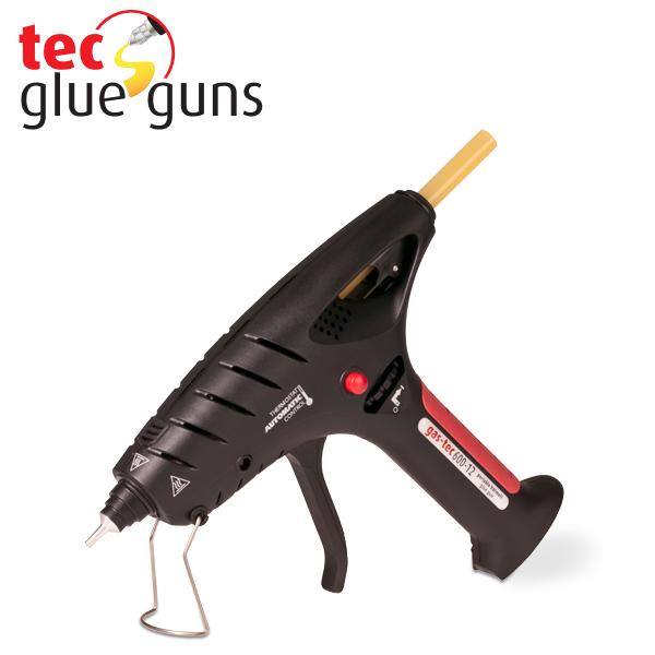 GAS-TEC 600 Hotmelt Limpistol