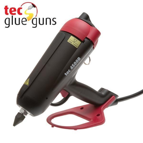 TEC 4500B Pneumatisk Hotmelt Limpistol