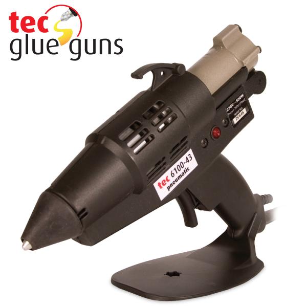 TEC 6100 Pneumatisk Hotmelt Limpistol