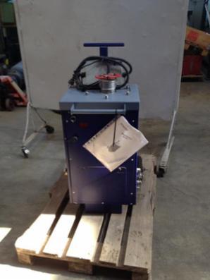 SYLVEST TRADING: Pulver rengøringsmaskine (6507)