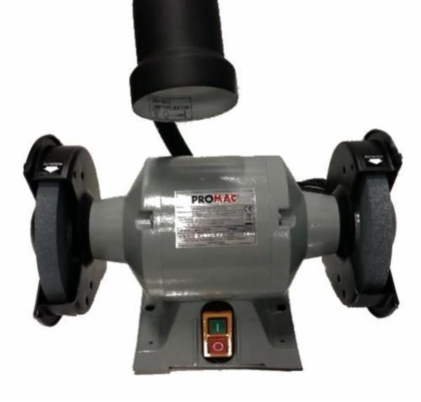 PROMAC Bænksliber JBG150-M