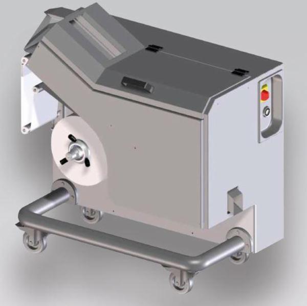Brimato bestikpakkemaskine - din løsning til hygiejnisk pakket bestik
