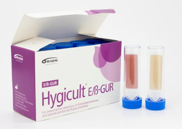 Hygicult E/ß-GUR