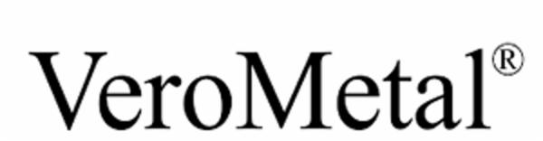 VeroMetal - Metalcoating af 95% metalpulver - Scandinavia Paint Solution
