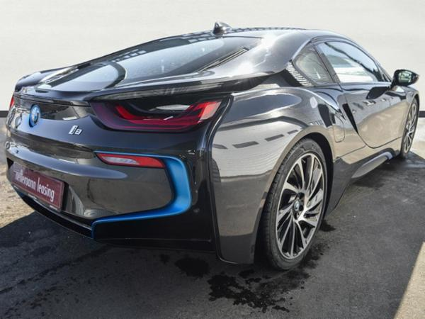 BMW i8 1,5 eDrive Coupé 2d