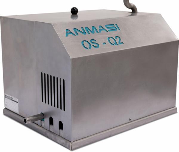 Effektiv olieseparator OS-Q2