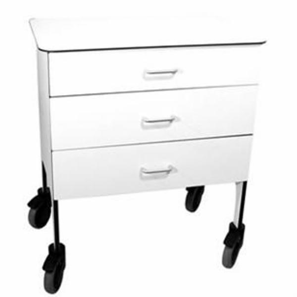 Zilent - Klinikborde til hospitaler og plejehjem