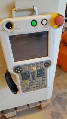 Motoman Robot HP20 med DX100 styring