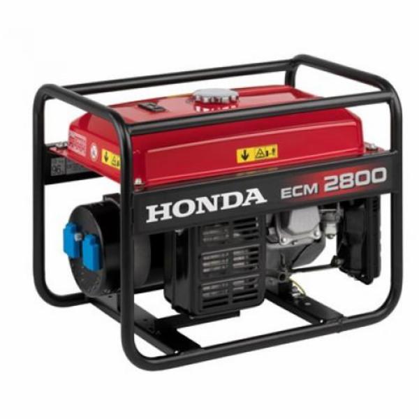 Honda generator til ekstra lav pris