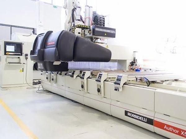 5 gode brugt-tilbud på CNC-maskiner