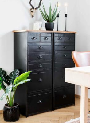 Brøndsholm A/S har et bredt udvalg af diverse inventarmøbler til din butik